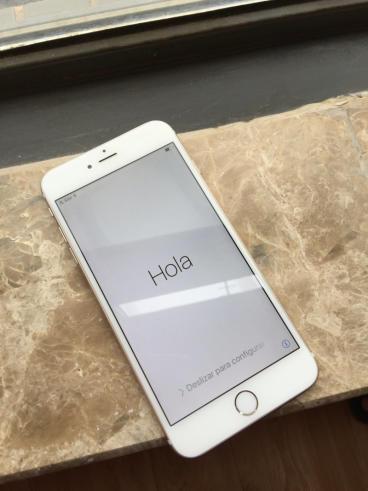 苹果 iPhone6 金色 64G 其他版本 苹果6 plus 64g美版v版本支持移动2g联通4g