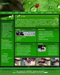 环保生态KJ158
