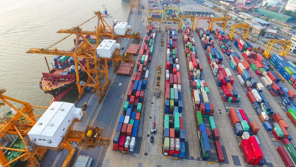1至10月四川外贸进出口总值超5489亿元 综保区进出口规模全国第一